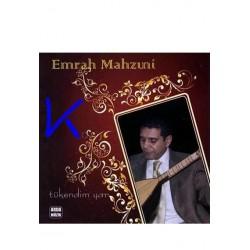 Tükendim Yar - Emrah Mahzuni