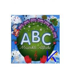 ABC Müzikli Alfabe - çocuk şarkıları