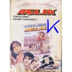 Açlık - Türkan Şoray - DVD