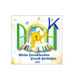 Bizim Çocuklardan Çocuk Şarkıları - CD