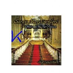 Saray Merdivenleri - Stairs of the Palace, Enstrumental