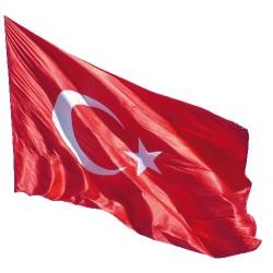 Türkiye Bayrağı - 60 x 90 cm