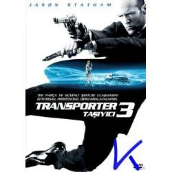 Taşıyıcı 3 - Transporter 3 - VCD