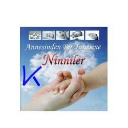Ninniler, Annesinden Bir Tanesine - CD
