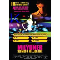 Slumdog Millionaire - Milyoner - DVD