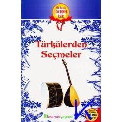 Türkülerden Seçmeler - Ikbal Bilgili