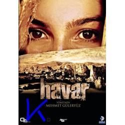 Havar - DVD