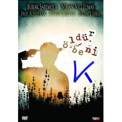 Öldür Beni - DVD