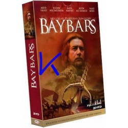 Baybars, Moğolları Durduran Kumandan - 20 VCD set