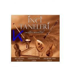 Inci Taneleri - Instrumental
