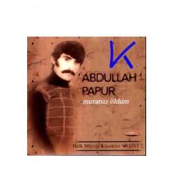 Muratsız Öldüm - Abdullah Papur