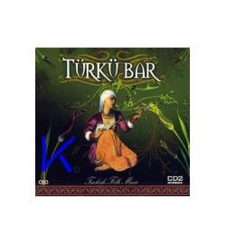 Türkü Bar 2 - Turkish Folk Music