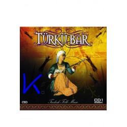 Türkü Bar 1 - Turkish Folk Music