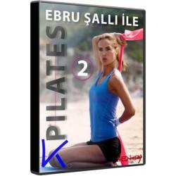 Ebru Şallı ile Pilates 2 - DVD