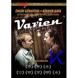 Vavien - DVD