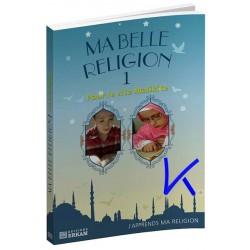 Ma Belle Religion, J'apprends ma religion - Faruk Salman, Nazif Yılmaz, Recep Özdirek, dr