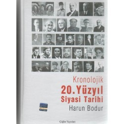 20. Yüzyıl Siyasi Tarihi, Kronolojik - Harun Bodur