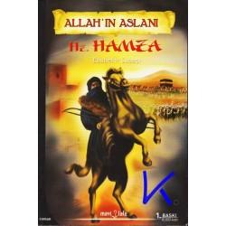 Hz Hamza, Allah'ın Aslanı - Ebubekir Subaşı