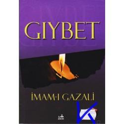 Gıybet - Imam Gazali