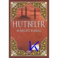 Hutbeler - Mustafa Necati Bursalı