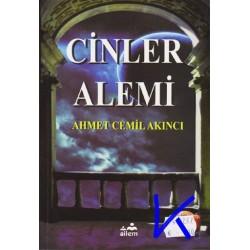Cinler Alemi - Ahmet Cemil Akıncı