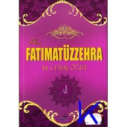 Hz Fatıma tüzzehra - M. Cemal Öğüt