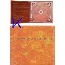 Mahmud Efendi Hazretlerinin Terceme-i Hali - DVD