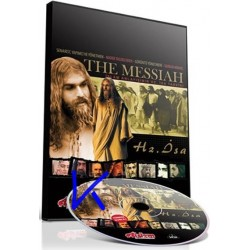 The Messiah / Mesih / Hz Isa - 2 VCD