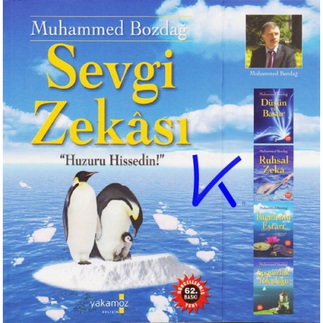 Sevgi Zekası - Muhammed Bozdağ