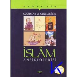 Islam Ansiklopedisi, Çocuklar ve Gençler için - Ahmet Efe
