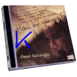 Hani Bir Yanımız (cd)- Ömer Karaoğlu