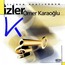 Izler - Ömer Karaoğlu
