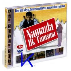 Namazla Ilk Tanışma - 2 VCD