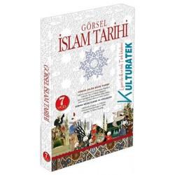Görsel Islam Tarihi, Bilim ve Uygarlık - 7 VCD set