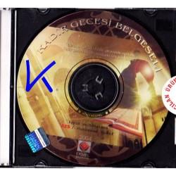 Kadir Gecesi Belgeseli - görüntülü VCD