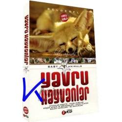 Yavru Hayvanlar - 7 VCD