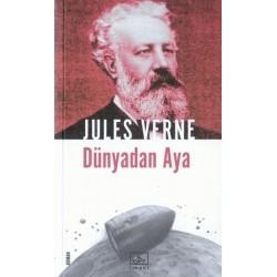 Dünyadan Aya - Jules Verne
