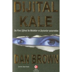 Dijital Kale (digital fortress) - Dan Brown
