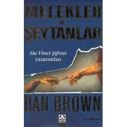 Melekler ve Şeytanlar - Dan Brown