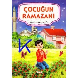 Çocuğun Ramazanı - Yavuz Bahadıroğlu