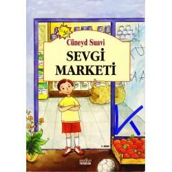 Sevgi Marketi - Cüneyd Suavi
