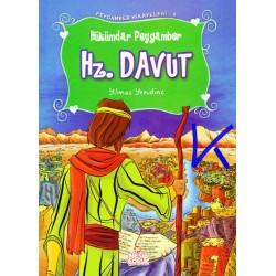 Hz Davut - Hükümdar Peygamber - Peygamber Hikayeleri - Yılmaz Yenidinç