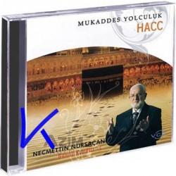 Hacc, Mukaddes Yolculuk - Necmettin Nursaçan - VCD