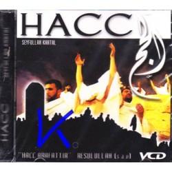 Hacc - Seyfullah Kartal - görüntülü hac ibadet rehberi - VCD