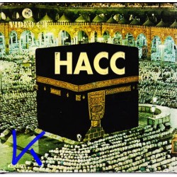 Hacc - Video CD - Seyfullah Kartal, Mustafa Islamoğlu - kitapçık + VCD