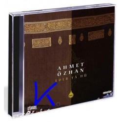 Edeb Ya Hu - Ahmet Özhan - CD