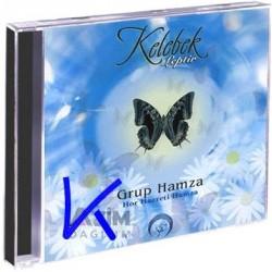 Kelebek (leptir) - Grup Hamza - CD