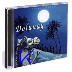 Dolunay (Taleal Bedru) - Mehmet Emin Ay - CD