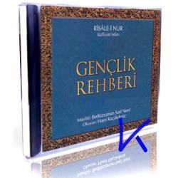 Gençlik Rehberi - Risale-i Nur'dan - Bediüzzaman Said Nursi - Hayri Küçükdeniz - CD