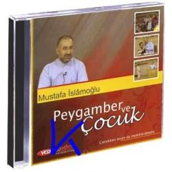 Peygamber ve Çocuk - Mustafa Islamoğlu - VCD